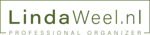 Linda Weel Professional Organizer logo